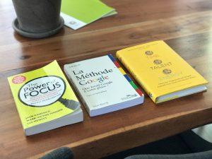 Des livres pour mieux apprendre et suivre des formations