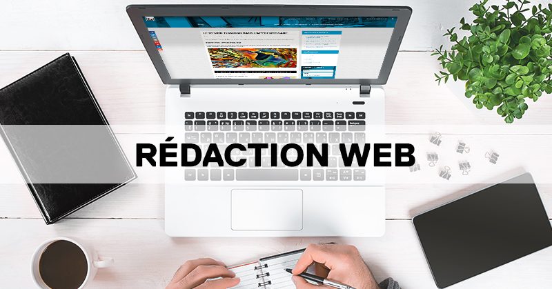 rédaction web, Formation marketing: rédaction web, La Boite B2P
