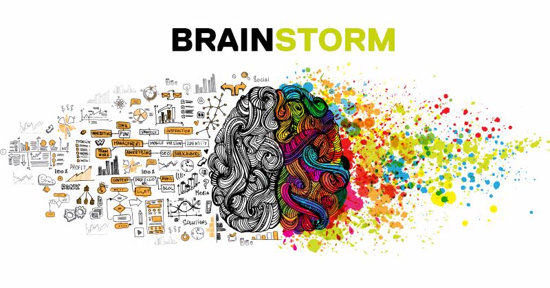 atelier client brainstorm, Atelier Brainstorm – Trouver son client idéal, La Boite B2P