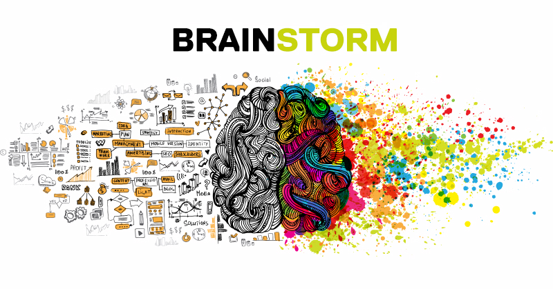 Brainstorm La Boite B2P