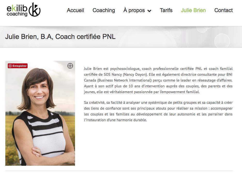 stratégie marketing, Stratégie Marketing pour définir son client à Montréal, La Boite B2P