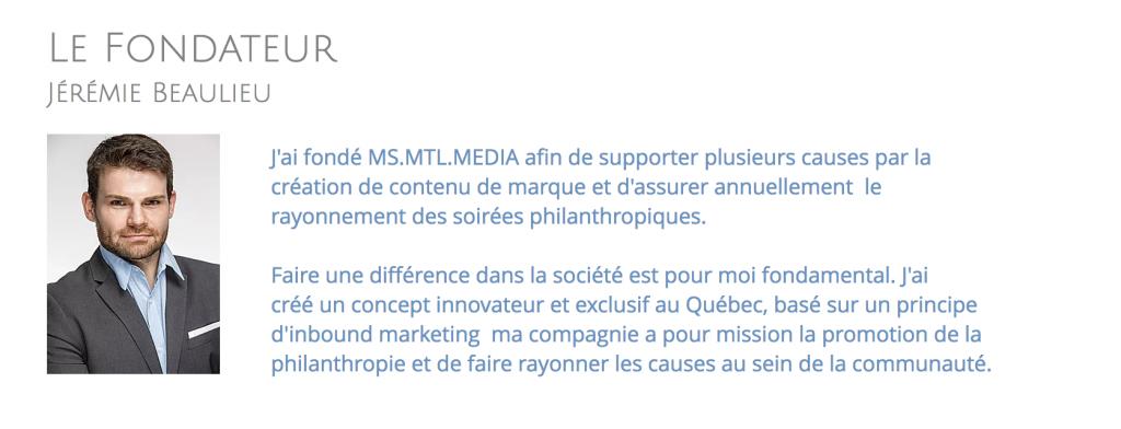 formation Linkedin, Formation LinkedIn pour professionnel de l'événementiel à Montréal