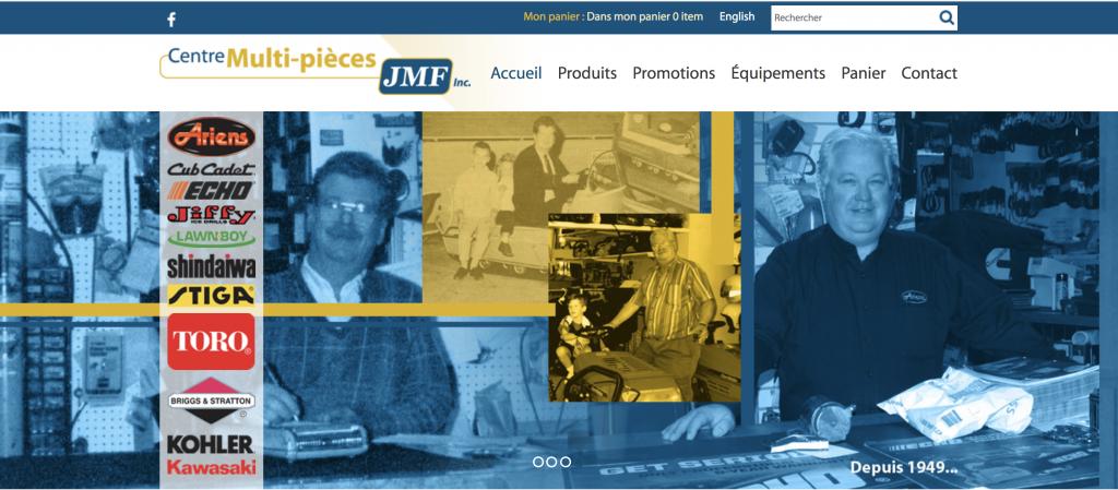 Formation Facebook, Formation Facebook publicité pour le Centre JMF à Sorel