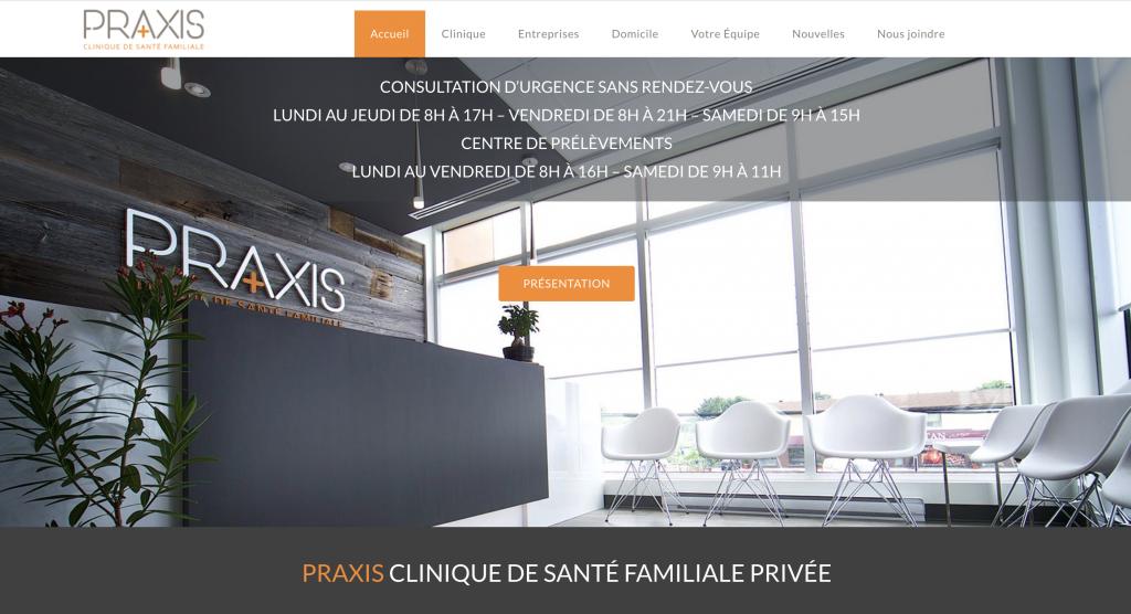 Formation Facebook, Formation Facebook page affaires pour une entreprise de santé à Montréal, La Boite B2P