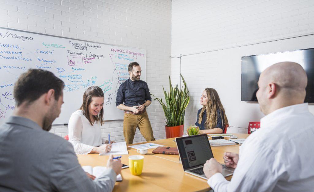 Les ateliers stratégiques marketing