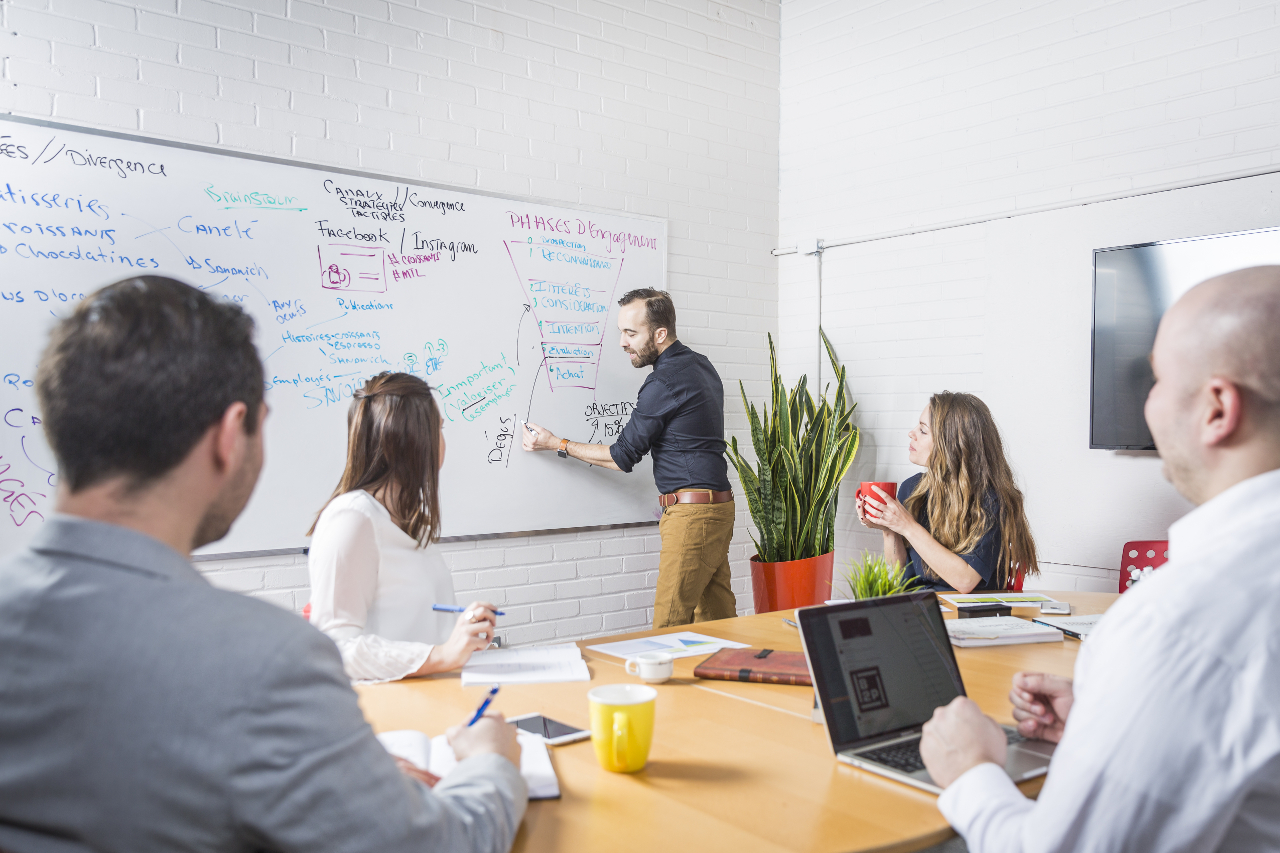 stratège marketing, Loue-toi un stratège marketing pour ton entreprise, La Boite B2P, La Boite B2P