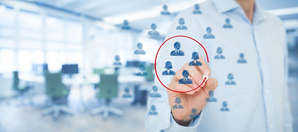 affaires LinkedIn, Nouvelles fonctions de notifications sur la page LinkedIn entreprise, La Boite B2P