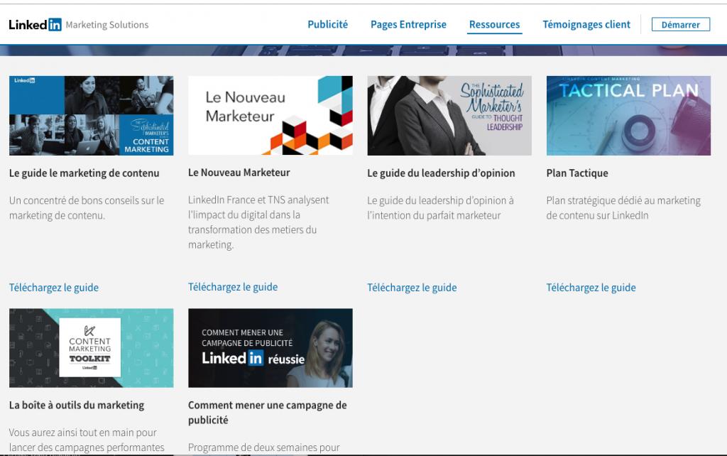Utiliser LinkedIn mobile, Comment bien utiliser les statistiques LinkedIn ?, La Boite B2P
