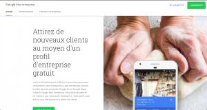 Formation Google Mon Entreprise